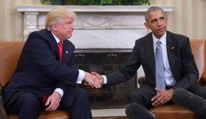 اوباما: ترامپ دیکتاتور ذلیل است