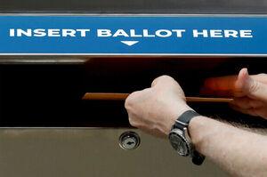 تقلب در انتخابات آمریکا؛ رای دادن مردگان