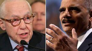 هشدار دو دادستان آمریکا درباره عدم پذیرش نتیجه انتخابات توسط نامزدها
