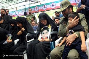 وقتی قاتلان مردم ایران برای بیبیسی و اینترنشنال «رهبر مقاومت ملی» میشوند +تصاویر