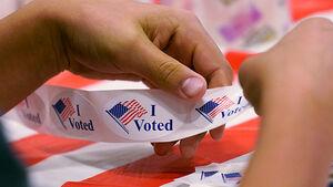 ایرانیها از کلمات کلیدی انتخابات آمریکا چقدر استفاده کردند؟