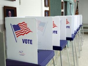چه کسی به آمریکاییها زنگ میزند و میگوید نباید رأی بدهند؟