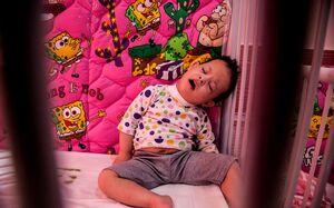 خبرهای خوش از فرزندخواندگی در سال سیاه کرونا
