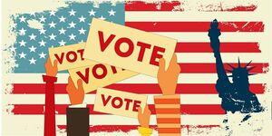 اف.بی.آی تماسهای مشکوک با رایدهندگان را بررسی میکند