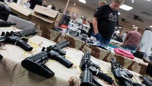 آمریکاییها در سال جاری ۲۱ میلیون قبضه سلاح خریداری کردهاند
