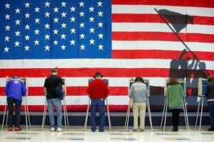 رئیس جمهور آینده آمریکا چه زمانی مشخص میشود؟