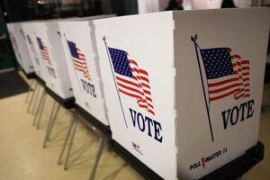 بایدن ۲۰۹ رای الکترال/ ترامپ در ۳ ایالت کلیدی پیشتاز است