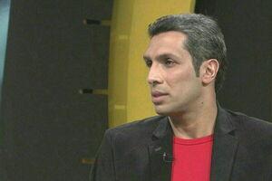گلمحمدی صبر ایوب داشت که ماند