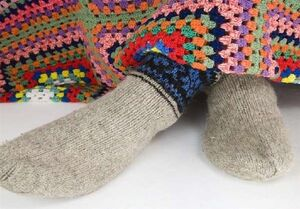 ۶ بیماری که با نشانه سردی پا بروز میکنند