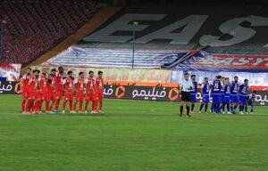 وزارت ورزش شائبه جانبداری از پرسپولیس را تقویت نکند!