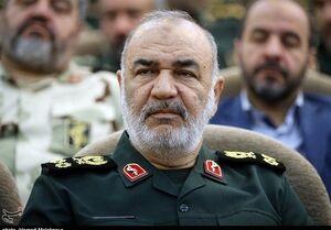 سردار سلامی: «قرارگاه ۱۷ ربیع» برای کنترل قیمتها تشکیل میشود