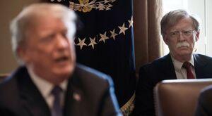 بولتون: ادعای پیروزی زودهنگام ترامپ شرم آور و دیکتاتور منشانه است