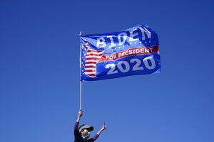 آیا میتوان از الآن بایدن را رئیسجمهور جدید آمریکا دانست؟