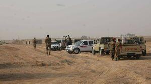 جدیدترین تحولات میدانی عراق/ جزئیات عملیات نیروهای ارتش و بسیج مردمی برای تامین امنیت دروازههای شرقی پایتخت + نقشه میدانی