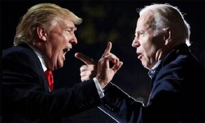 ۷ دهه دشمنی آمریکا با جمهوری اسلامی ایران/ فرق «ترامپ» با «بایدن»