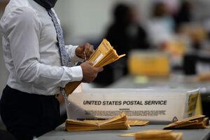 تجلی سندرم کروبی بیقرار در انتخابات آمریکا!