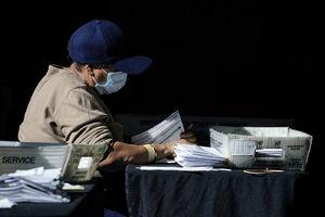 ایرانیها تا چه میزان مشتاق پیگیری خبرهای انتخابات امریکا هستند؟