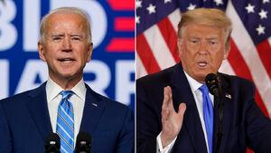 بایدن یا ترامپ؟ سه سناریوی محتمل!