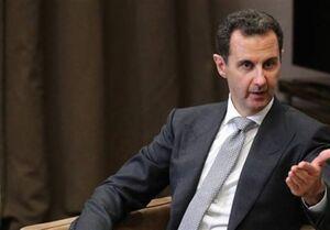 بشار اسد علت بحران اقتصادی سوریه را فاش کرد