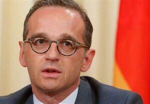 کرونا مجددا وزیر خارجه آلمان را به قرنطینه فرستاد
