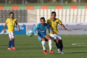 یک دیدار هفته اول لیگ برتر فوتبال لغو شد