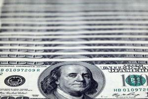 کاهش ۲۲۰۰ تومانی قیمت دلار