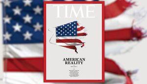 عکس/ واقعیت آمریکایی به روایت «تایم آمریکایی»
