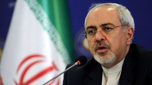 آقای ظریف! با وجود شما سخت نگران عزت ایرانیم