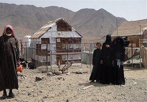 یک مرکز غربی: عربستان در بلندمدت غیرقابل سکونت میشود