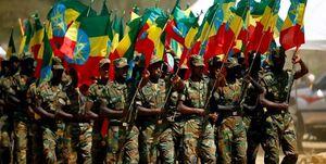 جنگ داخلی اتیوپی را فرا می گیرد