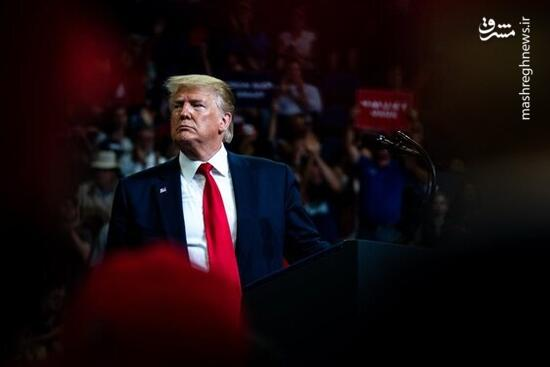 فیلم/ وکیل ترامپ: دموکراتها آراء را دزدیدهاند!