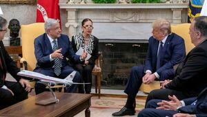 مکزیک نگران درگیریهای احتمالی در آمریکا است