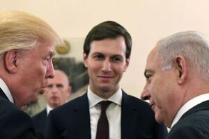 خشم ترامپ از خیانت نتانیاهو و عدم حمایتش در انتخابات ۲۰۲۰