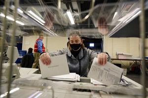 انتخابات آمریکا نمایانگر چه چیزی بود؟