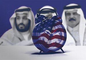 فیلم/ هشدار به کشورهای عربی درباره توطئه علیه ایران