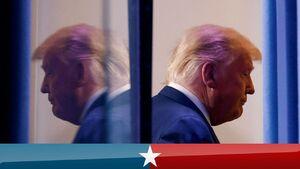 انتقاد خانواده ترامپ از اعضای جمهوریخواه