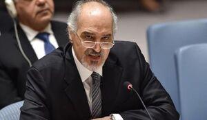 سوریه نه اصلا سلاح شیمیایی در اختیار دارد و نه آن را به کار گرفته است