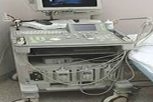 ماجرای سرقت دستگاه سونوگرافی از بیمارستان سوسنگرد