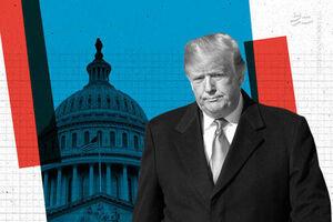 فیلم/ ترامپ با آمریکا چه کرد؟
