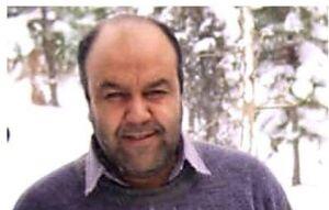 مدیر روابط عمومی نداجا درگذشت