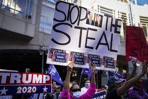 کوشش جمهوریخواهان برای پیگیری شکایت انتخابات