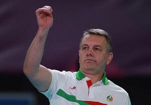 کولاکوویچ: مربی جدید، فرصتی برای شناخت تیم ملی والیبال ایران ندارد/ دنبال صرفهجویی بودند باید اکبری سرمربی میشد