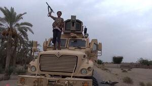 جزئیات غافلگیری نظامیان آل سعود در جنوب استان جیزان عربستان/ رزمندگان یمنی به ۱۱ کیلومتری شهر مهم و راهبردی «الخوبه» رسیدند + نقشه میدانی و عکس