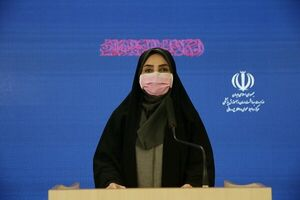 فیلم/ رکوردی تازه از کرونا در ایران!