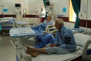 ۲ هزار تخت بیمارستانهای برکت در خدمت بیماران کرونایی