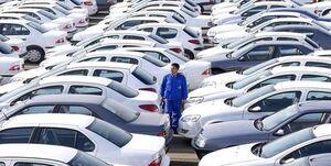 بازار خودرو سکته زد/ ریزش قیمتها و دستپاچگی فروشندگان