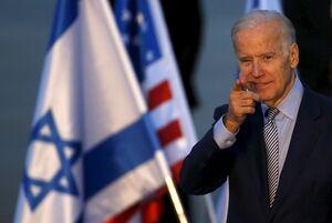 نتانیاهو بایدن