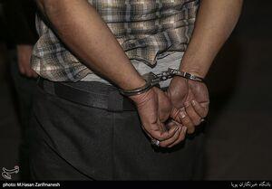 بازداشت شهردار ساری به اتهام فساد مالی