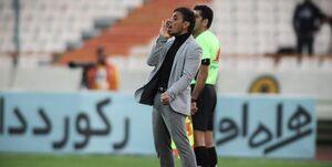 پاسخ تند خطیبی به مدیرعامل باشگاه؛ پیراهن ایتالیا را خرید و روی آن آرم آلومینیوم زد!