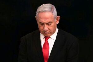 دستورالعمل نتانیاهو به وزیران کابینه درباره پیروزی بایدن - کراپشده